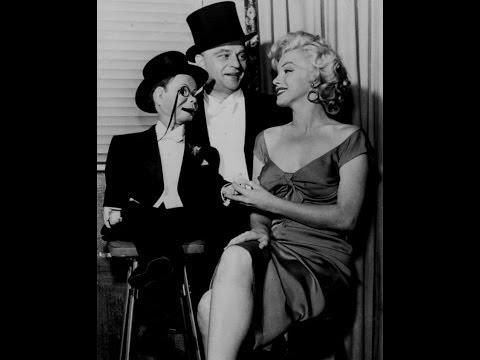 Marilyn Monroe - On The Charlie McCarthy ,Edgar Bergen Radio Show, 1952