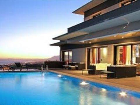 Maison A Vendre Espagne Moderne Piscine Et Vue Sur Mer Nouvelle