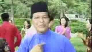 Mukun Brunei  (joget Lagu Dua)
