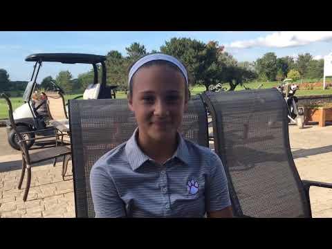 Grand Blanc freshman phenom Kate Brody wins Genesee County Golf Championship
