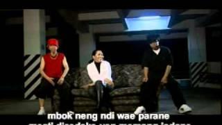 Cinta tak terpisahkan - Prabu Feat Safitri Cak Diqin