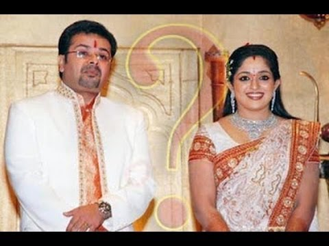 Marriages Divorces In South Indian Film Industry