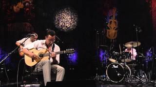 Fernando Sodré | Ponteio (Edu Lobo / Capinam) | Instrumental Sesc Brasil