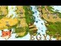 EGYPT: OLD KINGDOM [FR] Un mix de stratégie et city builder! Conquérir l'ancienne Egypte!
