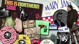 NORTHERN SOUL - EDWARD HAMILTON - BABY DON