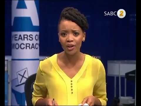 Elections 2014 Show, 6 May 2014