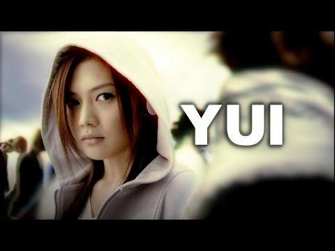 Yui - blue wind (Enak baget Dengerin Nya )