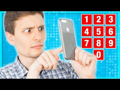 10 Phone Numbers You Absolutely Must Know!