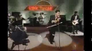 1986年 ROCK TV LIVE.