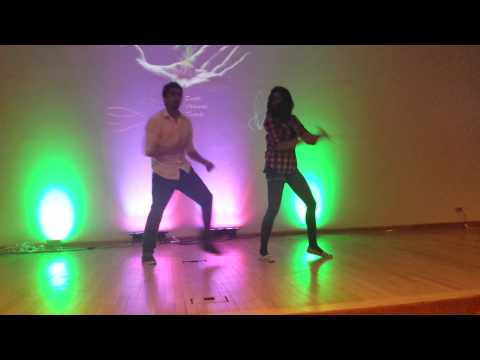 Tera Hi Nasha/Saree ke Fall Sa - Esha & Amit - Rang De 2014