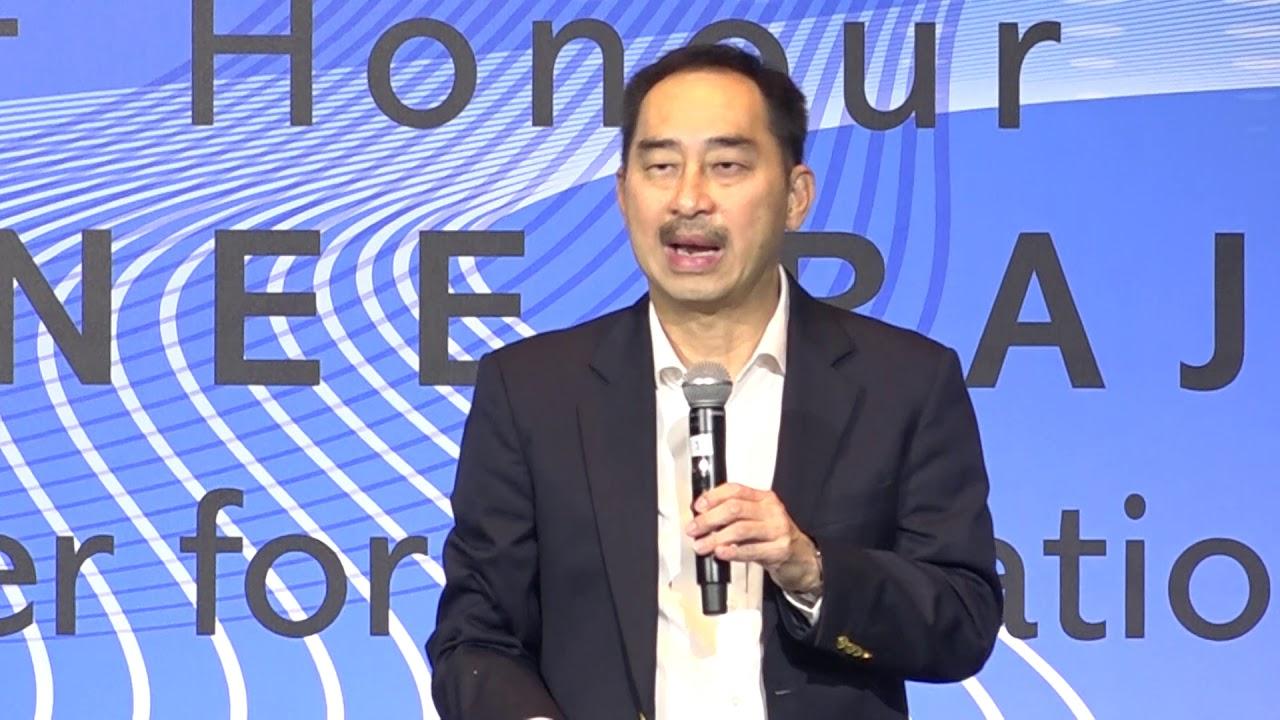 GELC2019 - DGE Wong Siew Hoong