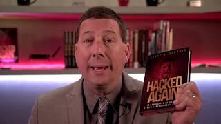 Scott Schober, Cybersecurity Expert, Presenter & Author