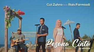 Download Mp3 Pesona Cinta - Cut Zuhra Feat Rais Farmiadi   Musik Video