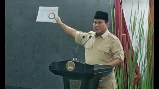 Dialog - Polemik Prabowo Subianto Sebut Indonesia Bisa Punah (Bagian 1)