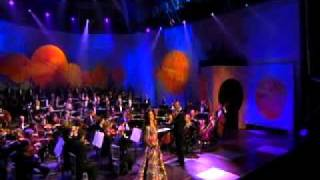 Angela Gheorghiu - Valurile Dunarii: Muzica - Faenol 2006