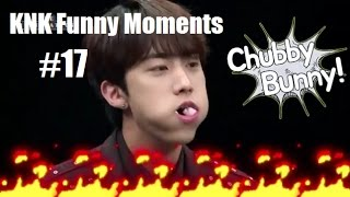 KNK Funny Moments #17