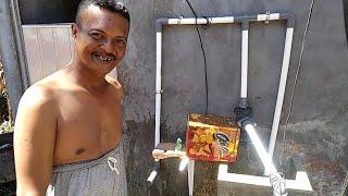 Download Video Kehidupan Baru Abu Gosok Jogja MP3 3GP MP4