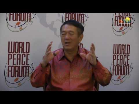 Islam Berkemajuan (TVMU) - The 6th World Peace Forum, Jakarta, November 1 - 4, 2016 (part 2)