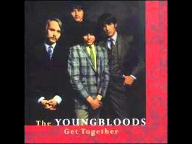 Get together - The Youngbloods - Fausto Ramos