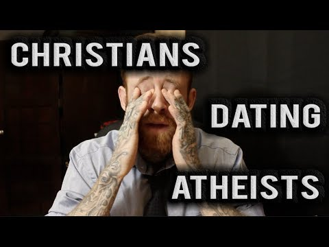 Christian dating an atheist