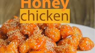 Cách làm gà sốt mật ong | Hướng dẫn nấu ăn ngon | Món Ngon mỗi ngày