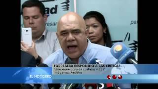 El Noticiero Televen - Emisión Meridiana - Martes 25-10-2016