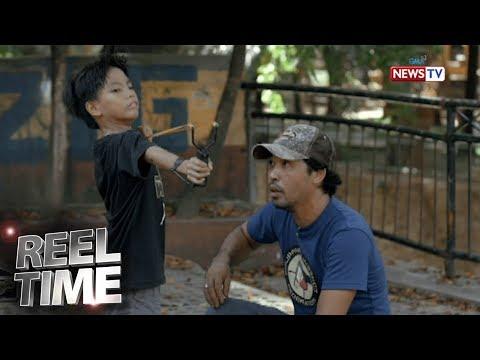 Reel Time: Paano nagsimula ang Philippine Slingshot Federation?