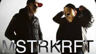 MSTRKRFT - Heartbreaker feat John Legend (Laidback Luke Remix) (HD)