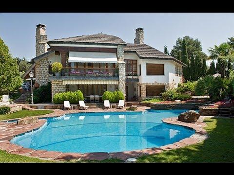 Casa financiada por el due o en nicaragua youtube - Casas baratas en barcelona alquiler ...