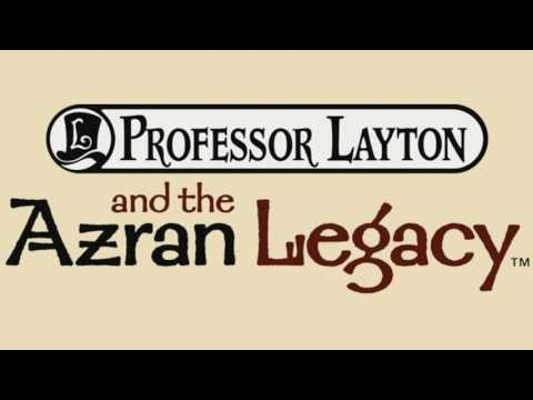 Froenborg - Professor Layton and the Azran Legacy