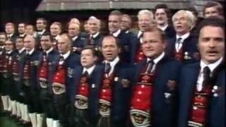 Jakob Stainer Chor & Tiroler Kaiserjäger Musikanten - Tiroler Medley (1983)
