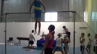 o1.ua - Соревнования по спортивной гимнастике среди детей 2006-2009 г.р.