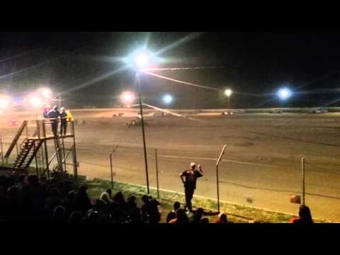 Modified Feature Part 1/3 Chandler Motor Speedway