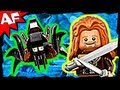 ESCAPE from MIRKWOOD SPIDERS 79001 Lego...