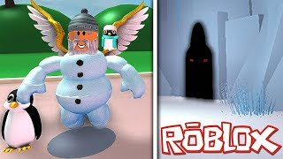 ROBLOX IN DE WINTER! (ROBLOX DESIGN IT)