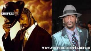Snoop Dogg - All My Bitches (feat. Katt Williams)2010