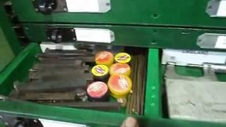 Слесарный шкафчик для ТВШ 2