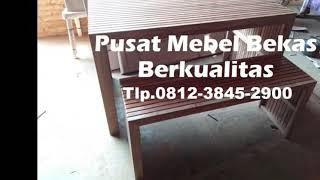 Beli Mebel Jati Bekas, Tlp. 0812-3845-2900, Berkualitas….!!!