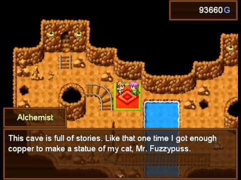RPG Maker Games: The Farming One (2/?)