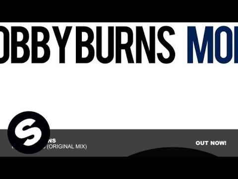 Bobby Burns - MontBlanc (Original Mix)
