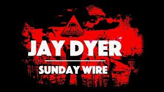 Rothschild & CFR Liberal World Order & Vatican Sex Cults - Jay Dyer on Sunday Wire