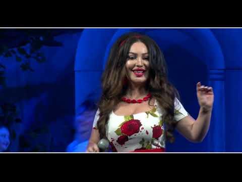 16 Оксана Джелиева  « Без вины виноватая »