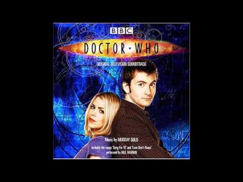 Doctor Who Soundtrack Season 2 (Fathers Day)