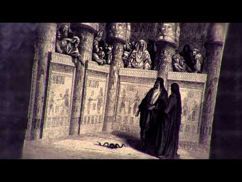 Ormus, Egyptian Alchemy, Moses, Jesus and the Knights Templar. What a story!