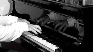 People piano solo Funny Girl Barbra Streisand Gilles Desnoyers
