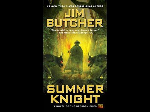 Dresden files Summer Knight ch 26