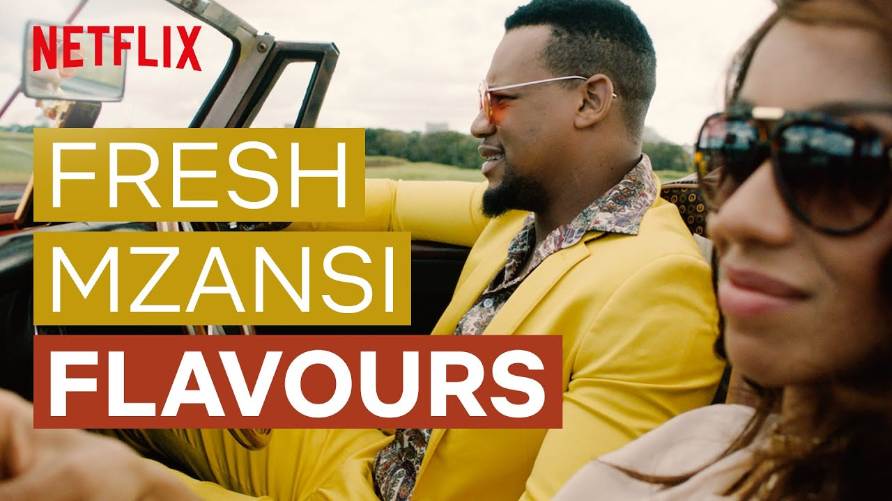 Download Fresh Mzansi Flavours | South African Movies On Netflix