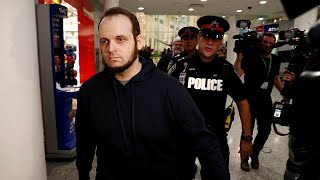 Pakistan: Aus Geiselhaft befreite Familie in Kanada angekommen