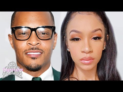 T.I.'s Daughter, Deyjah Harris, Is Upset With T.I. For Checking If She's Still A Virgin