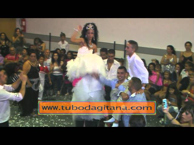 Boda Gitana Pedro y Salu  youtube Videos De Viajes
